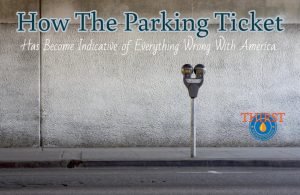 Parking Ticket - Thirst Productions