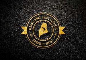 Magalloway Fishing Guide Service Logo