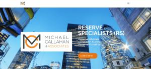 MCA Website Development