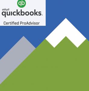 QB Pro advisor Peak Business Consultants